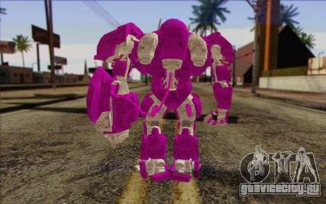 Shockwawe v1 для GTA San Andreas второй скриншот