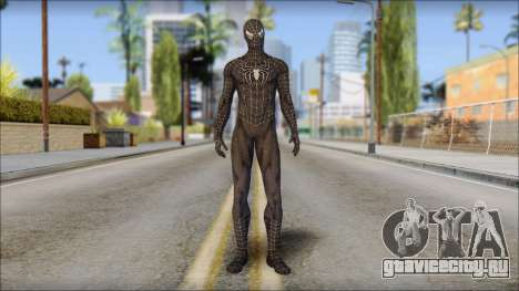 Black Trilogy Spider Man для GTA San Andreas
