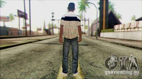 Bmost from Beta Version для GTA San Andreas второй скриншот