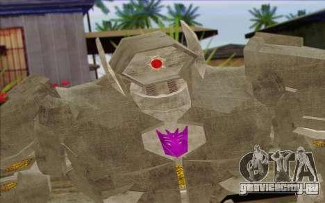 Shockwawe v2 для GTA San Andreas третий скриншот