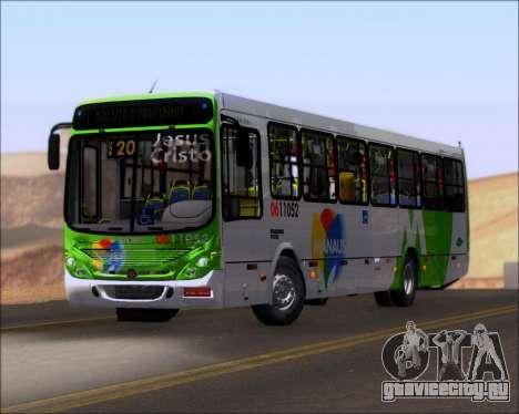 Marcopolo Torino 2007 - Volksbus 17-230 EOD для GTA San Andreas