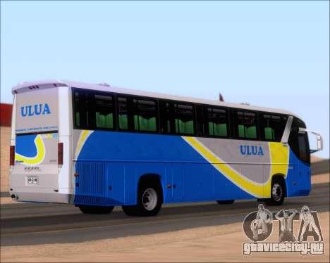 Comil Campione Ulua Scania K420 для GTA San Andreas вид справа