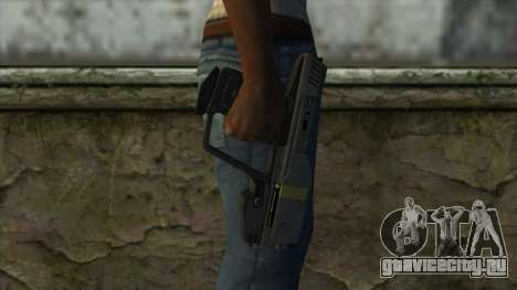 Halo Reach M6G Magnum для GTA San Andreas третий скриншот