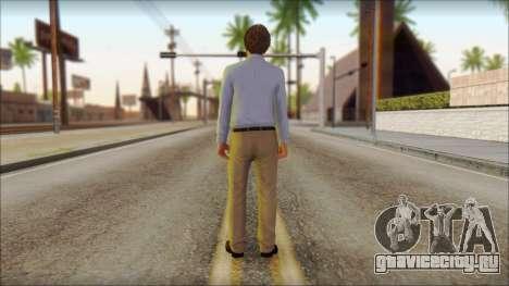 Fried Lander для GTA San Andreas второй скриншот