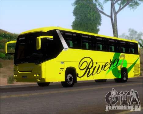 Comil Campione 3.45 Scania K420 Rivera для GTA San Andreas