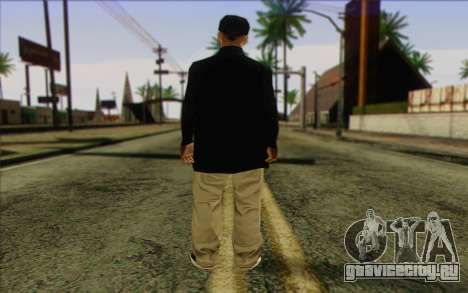 N.W.A Skin 5 для GTA San Andreas второй скриншот