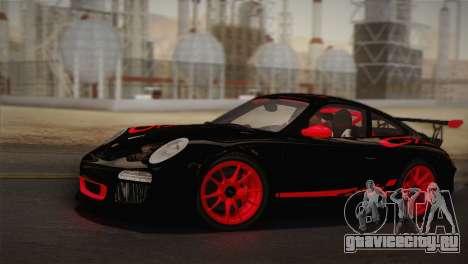 Porsche 911 GT3RSR для GTA San Andreas