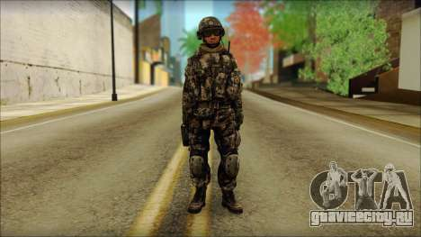 STG from PLA v3 для GTA San Andreas