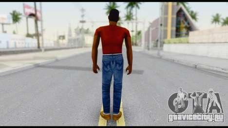Casual Lance для GTA San Andreas второй скриншот