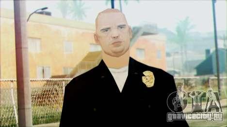 Sfpd1 from Beta Version для GTA San Andreas третий скриншот