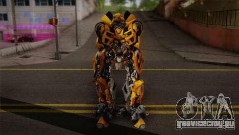 Bumblebee TF2 для GTA San Andreas