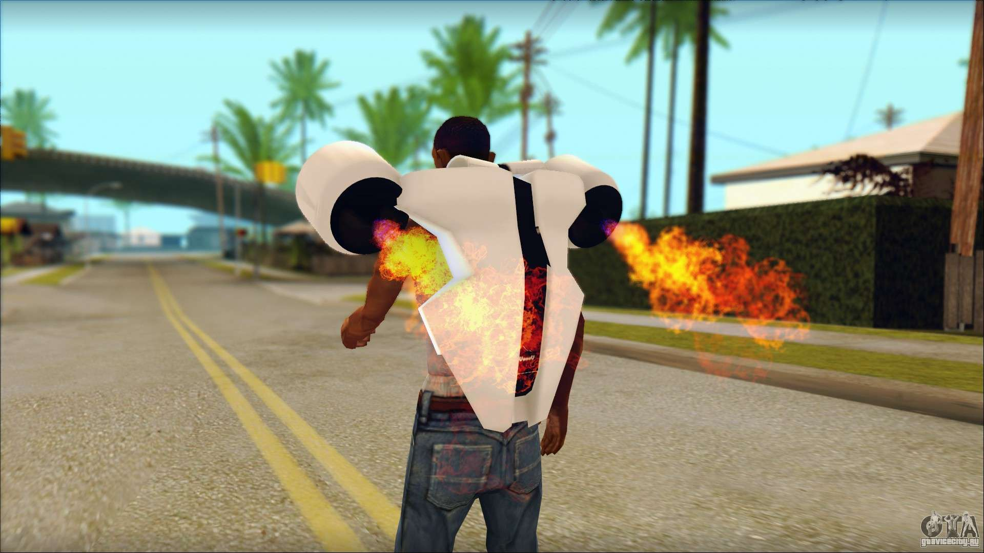 Gta san andreas sikiеџ modu hentia streaming