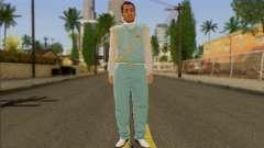 Cris Formage from GTA 5 для GTA San Andreas