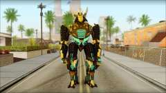 Дрифт (Transformers: Rise of the Dark Spark)