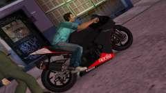 Aprilia RSV4 2009 Original