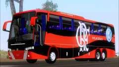Busscar Elegance 360 C.R.F Flamengo