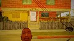 Обновленный дом CJ