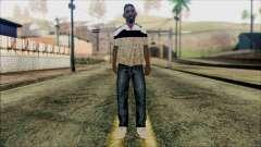 Bmost from Beta Version для GTA San Andreas