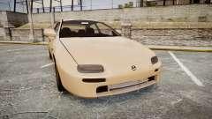 Mazda 323f 1998