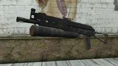 ПП-19 Бизон (Battlefield 2)