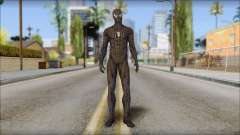 Black Trilogy Spider Man для GTA San Andreas