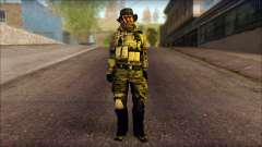 Recon from BF4 для GTA San Andreas