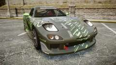 Mazda RX-7 Razer для GTA 4