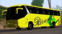 Comil Campione 3.45 Scania K420 Rivera