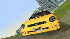 Subaru Impreza WRX 2002 Type 1