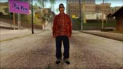 Eazy-E Red Skin v1