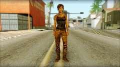 Tomb Raider Skin 13 2013