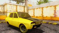 Dacia 1300 Old School для GTA San Andreas