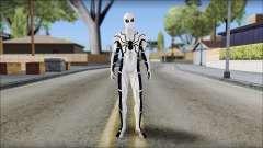 Future Foundation Spider Man для GTA San Andreas