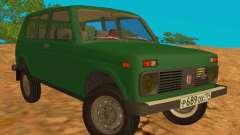 ВАЗ-2129 Нива 4x4