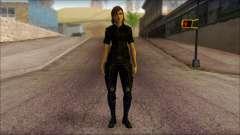 Mass Effect Anna Skin v4