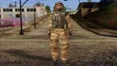 Солдат МЕК (Battlefield 2) Skin 3