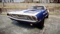 Dodge Challenger 1971 v2.2 PJ10