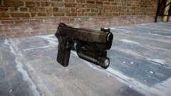Пистолет Kimber 1911 Kryptek Typhon