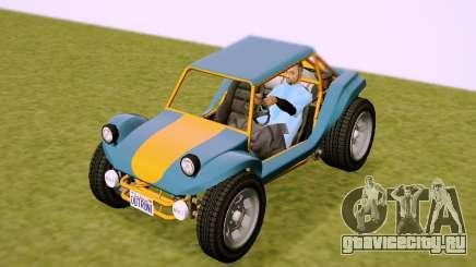 GTA 5 Bifta для GTA San Andreas
