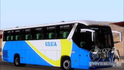 Comil Campione Ulua Scania K420 для GTA San Andreas