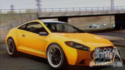 Maibatsu Penumbra 1.0 (HQLM) для GTA San Andreas