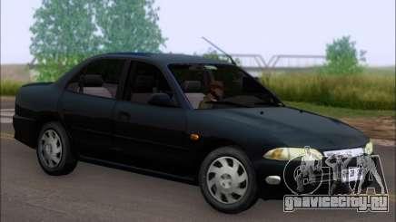 Proton Persona 1996 1.5 Gli для GTA San Andreas