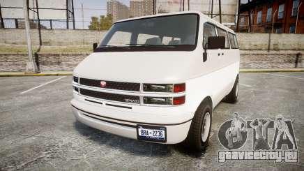 GTA V Bravado Youga для GTA 4