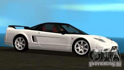 Honda NSX-R для GTA Vice City