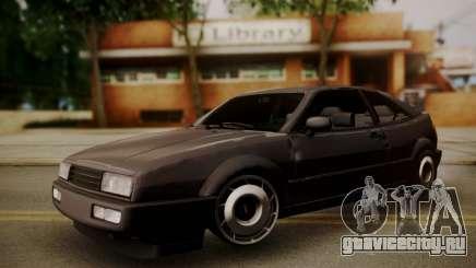 Volkswagen Corrado для GTA San Andreas