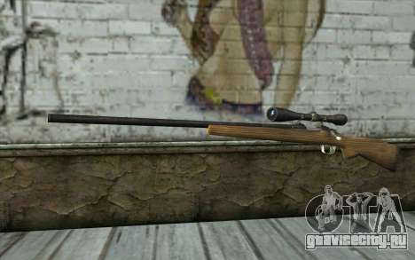 M40 from Battlefield: Vietnam для GTA San Andreas