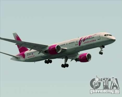 Boeing 757-230 VIM Airlines (ВИМ-Авиа) для GTA San Andreas
