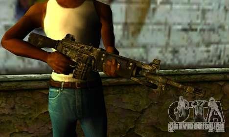 Dawn Patrol from Gotham City Impostors для GTA San Andreas третий скриншот