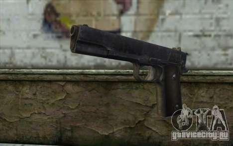M1911 from Battlefield: Vietnam для GTA San Andreas