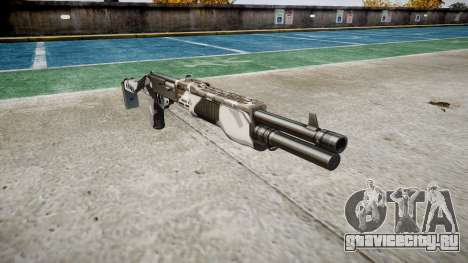 Ружьё Franchi SPAS-12 Siberia для GTA 4